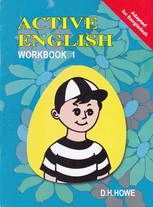 Active English Workbook 1 | The University Press Limited